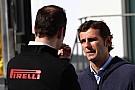 De la Rosa returns 'home' to McLaren