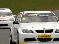 BTCC drivers get first peek at Snetterton changes