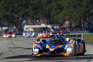 ALMS Team ORECA-Matmut hour 2 report