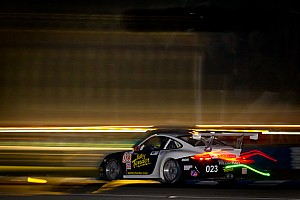 ALMS Alex Job Racing race report
