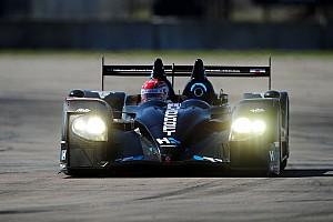 ALMS Highcroft Racing race report