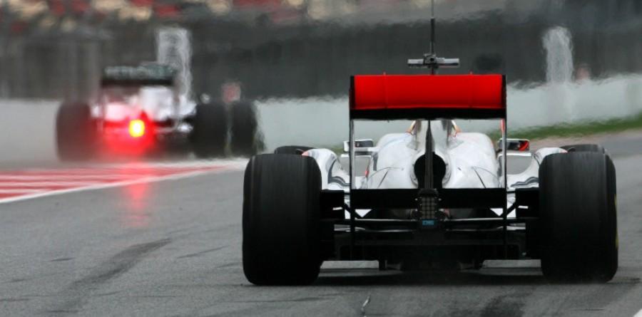 New McLaren exhaust is like Red Bull's - report