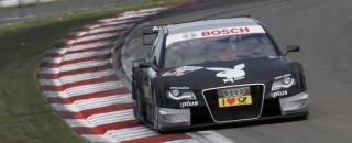 DTM Audi Sport Team Rosberg