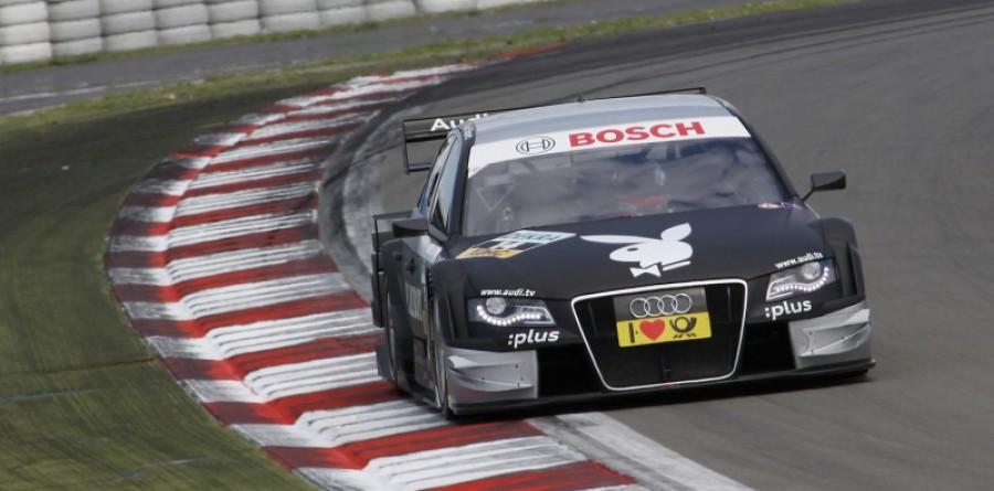 """Audi Sport Team Rosberg """"reloaded"""""""