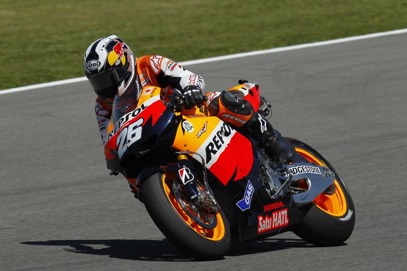 MotoGP Practice 2 Report