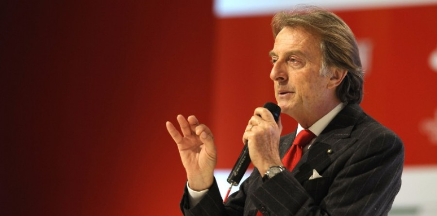 Reports - Montezemolo to enter politics and leave Ferrari