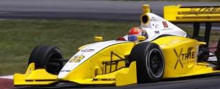 IndyCar Hinchcliffe - IndyCar teleconference