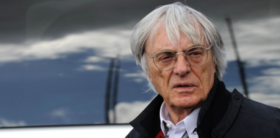 Ecclestone asks teams to oppose 2013 engine - report