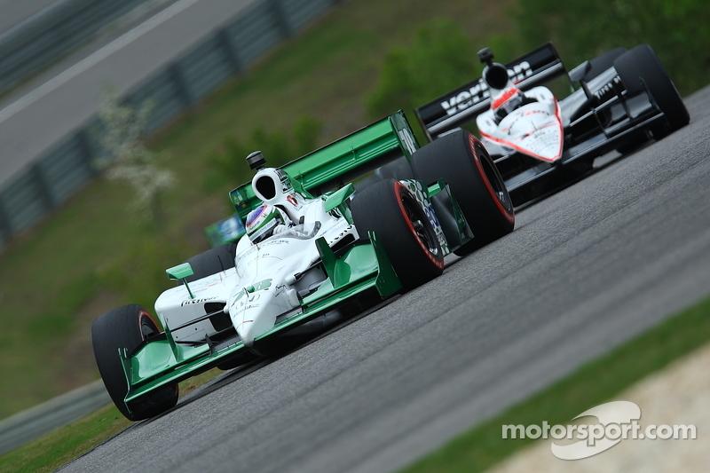 HVM Racing race report