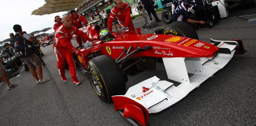 Formula One - On and Off Track Week 15