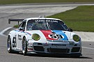 Brumos Racing race report