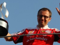 "Domenicali: ""It is vital for us to react immediately"