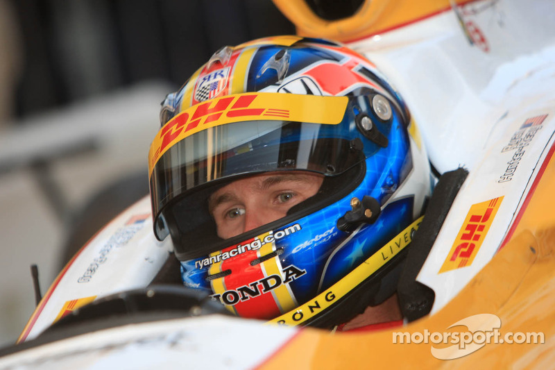 Series qualifying report and notes