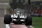 Williams GP Race Report