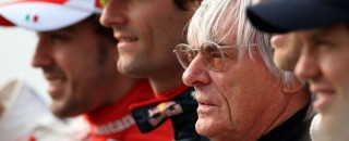 Formula 1 CVC chief to be questioned in bribery probe - report