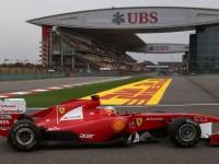 Alonso still happy with Ferrari - Briatore