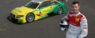 DTM Audi Hockenheim Preview