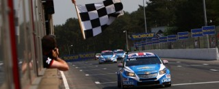 WTCC Series rounds 3 & 4 race report