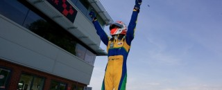 BF3 Points leader Nasr wins feature race at Oulton Park