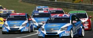 WTCC Infineon Raceway to host WTCC in 2012