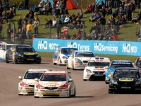 UK's Fastest Circuit Next up For The BTCC