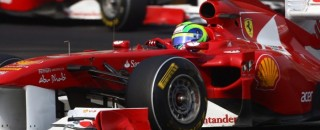Formula 1 Ferrari budget biggest in F1 - report