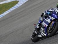 Yamaha Qualifying Report