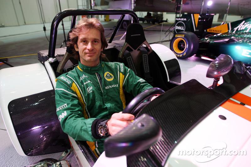 Turkish GP Team Lotus Qualifying Report