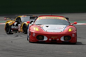Le Mans Adam Christodoulou Spa Race Report