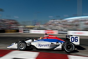 IndyCar NHR's Hinchcliffe Indy 500 preview
