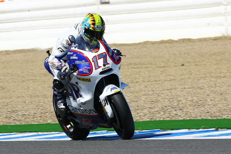 Cardion AB French GP Preview