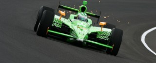 IndyCar SSM's Townsend Bell Indy 500 preview
