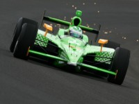 SSM's Townsend Bell Indy 500 preview