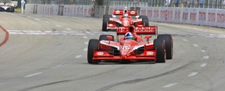 IndyCar Chip Ganassi Racing Indy 500 preview