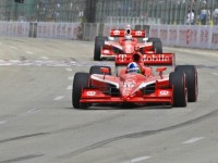 Chip Ganassi Racing Indy 500 preview