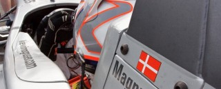BF3 Magnussen Claims Maiden Victory at Snetterton