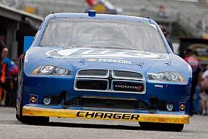 NASCAR Cup Brad Keselowski Dover Race Report