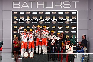 Supercars Contract Extension Secures Supercar Future