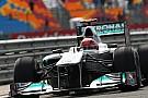 Schumacher hits back at comeback criticism