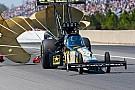 Tony Schumacher Friday Qualifying At Topeka