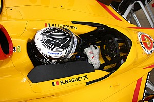 IndyCar  Rahal Letterman Lanigan Indy 500 Pole Day Report