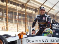 Sam Schmidt Motorsports Indy 500 Pole Day Report