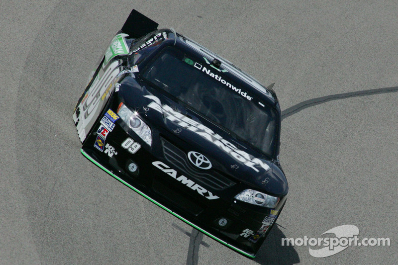 Toyota Teams Iowa Race Notes, Quotes