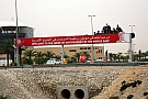 Bahrain sacked F1 staff amid protester crackdown
