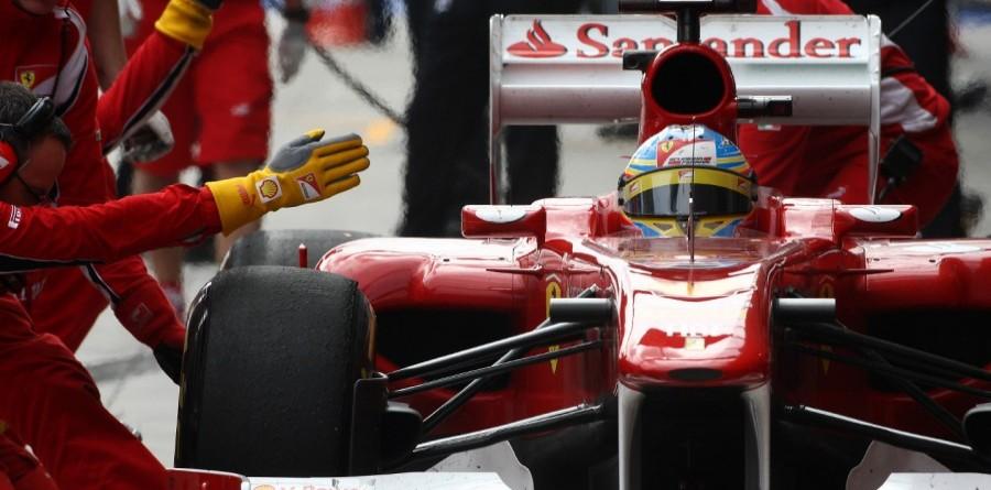 Ferrari Monaco GP Thursday Practice Report