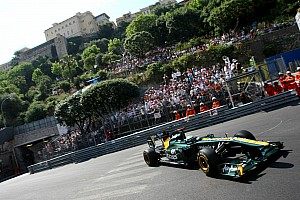 Formula 1 Team Lotus can keep current name for F1