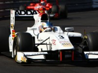 Unstoppable Pic Takes Monaco Sprint Race