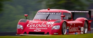 Grand-Am Bob Stallings Racing Ready For Lime Rock in Connecticut