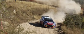 WRC Latvala Out Of Rally Argentina, Ogier Takes Over Lead