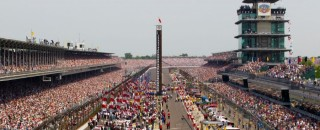 IndyCar Elements Of The 95th Indy 500